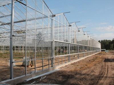 00001 Lochristi Belgie Kassenbouw Olsthoorn Greenhouse