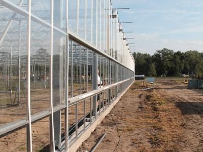 00002 Lochristi Belgie Kassenbouw Olsthoorn Greenhouse