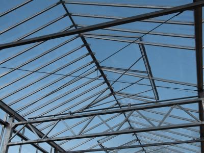 00004 Lochristi Belgie Kassenbouw Olsthoorn Greenhouse