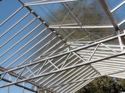 00007 Lochristi Belgie Kassenbouw Olsthoorn Greenhouse