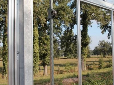 00009 Lochristi Belgie Kassenbouw Olsthoorn Greenhouse