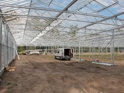 00020 Lochristi Belgie Kassenbouw Olsthoorn Greenhouse