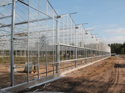 00023 Lochristi Belgie Kassenbouw Olsthoorn Greenhouse