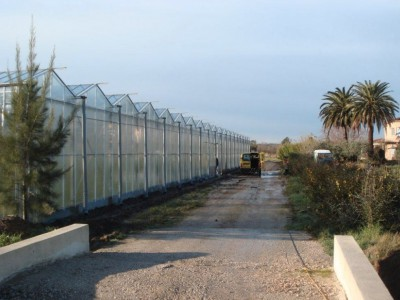 6 Var Frankrijk Kassenbouw Olsthoorn Greenhouse Projects 8