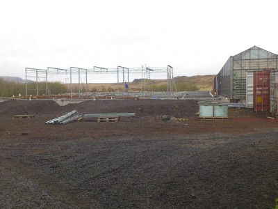 00005 Selfoss IJsland Kassenbouw Olsthoorn Greenhouse Projects