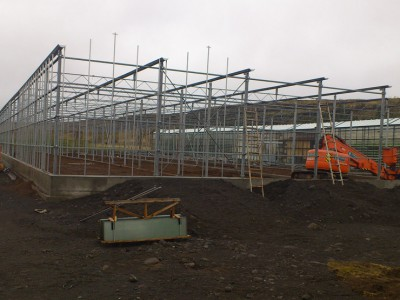 00006 Selfoss IJsland Kassenbouw Olsthoorn Greenhouse Projects