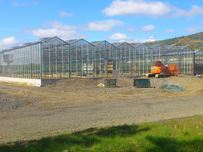 00007 Selfoss IJsland Kassenbouw Olsthoorn Greenhouse Projects
