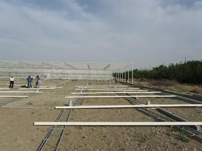 Tabriz iran Olsthoorn Greenhouse 11