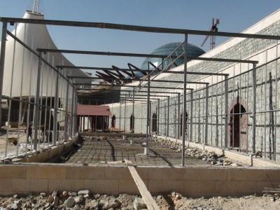 Teheran Iran Olsthoorn Greenhouse00017