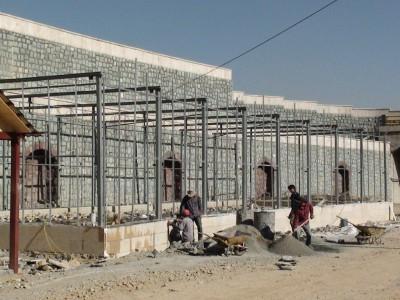 Teheran Iran Olsthoorn Greenhouse00020