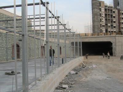 Teheran Iran Olsthoorn Greenhouse00025