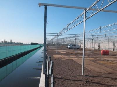 00008 Boskoop Nederland kassenbouw olsthoorn greenhouse