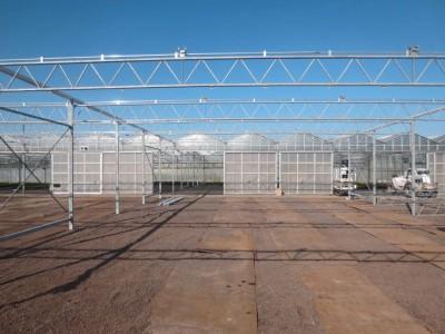 00009 Boskoop Nederland kassenbouw olsthoorn greenhouse