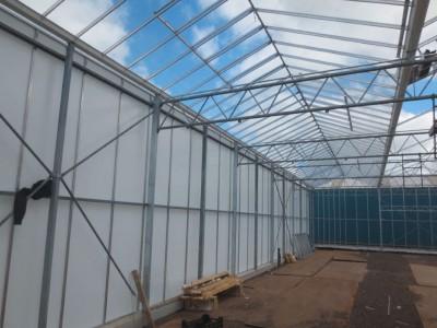 00010 Boskoop Nederland kassenbouw olsthoorn greenhouse