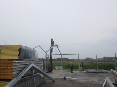 00002 Rockanje Nederland kassenbouw olsthoorn greenhouse