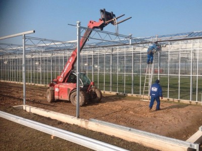 00012 Tandragee Northern Ireland Kassenbouw Olsthoorn Greenhouse Projects