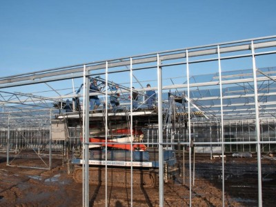 00014 Tandragee Northern Ireland Kassenbouw Olsthoorn Greenhouse Projects