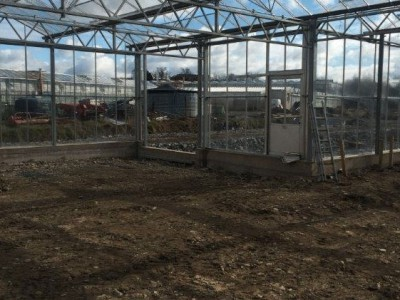 00023 Tandragee Northern Ireland Kassenbouw Olsthoorn Greenhouse Projects