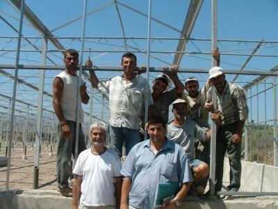 00005 Izmir Turkije kassenbouw olsthoorn greenhouse