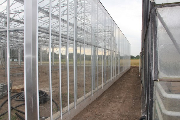 Hamburg Duitsland Kassenbouw Olsthoorn Greenhouse Projects 1