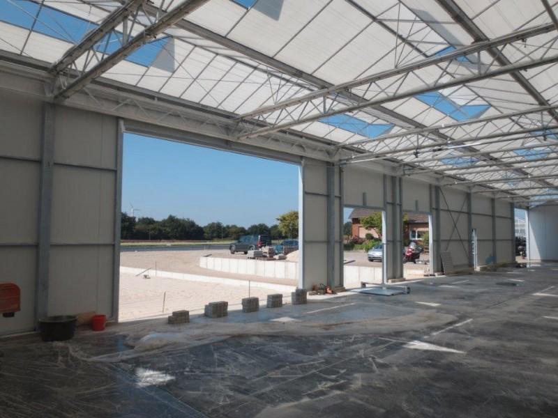 Kevelaer 2 Duitsland Kassenbouw Olsthoorn Greenhouse Projects 10