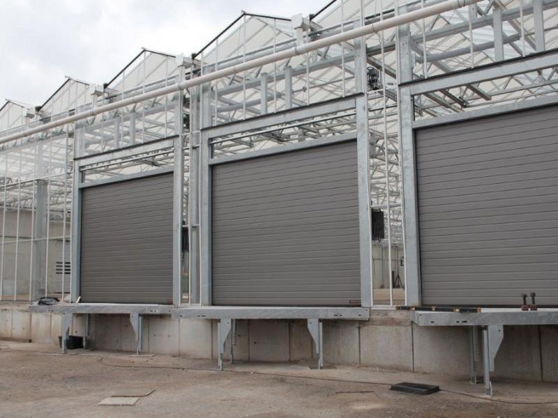 Straelen 2 Duitsland Kassenbouw Olsthoorn Greenhouse Projects 1