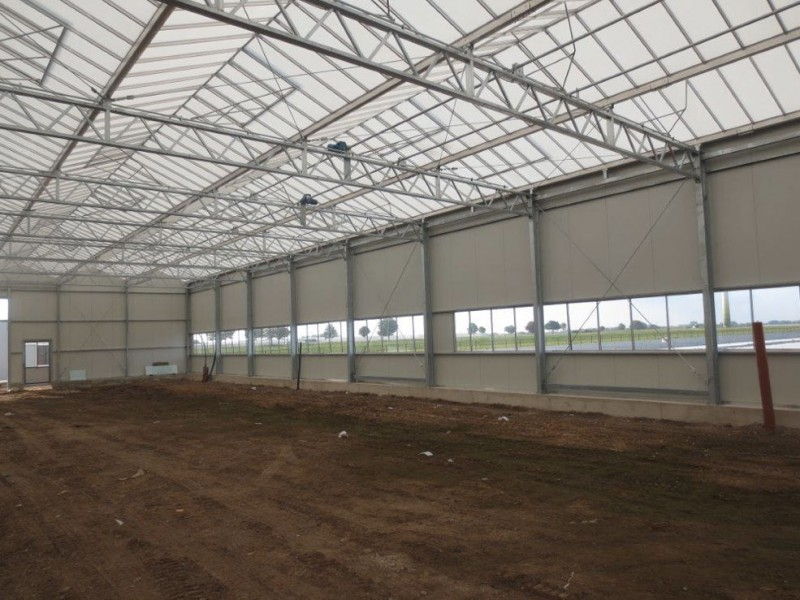 Straelen 6 Duitsland Kassenbouw Olsthoorn Greenhouse Projects 2