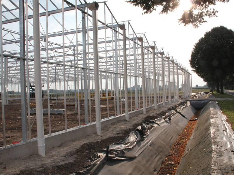 Straelen Duitsland kassenbouw olsthoorn greenhouse 10