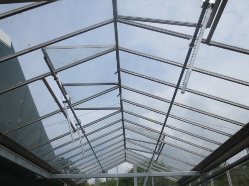 Rockanje Nederland Kassenbouw Olsthoorn Greenhouse Projects 9