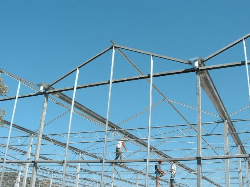 Izmir Turkije Kassenbouw Olsthoorn Greenhouse Projects 4