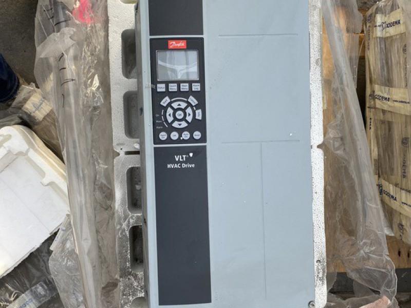 Danfoss frequency converters olsthoorn