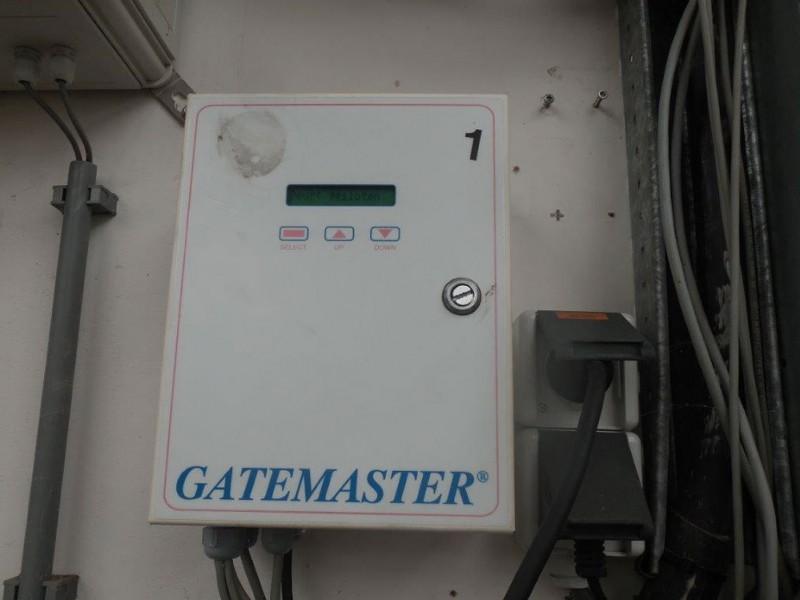 Gatemaster deur olsthoorn greenhouse 2