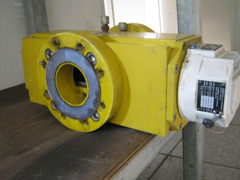 Gasmeter 1
