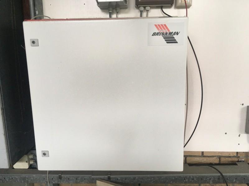 Klimaatcomputer Brinkman 1